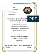 Haider Master's Thesis