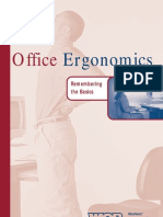 Ergobk Office Ergonomics