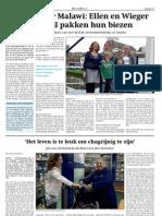 Page 13 From Weesper Nieuws 6 Juni 2012