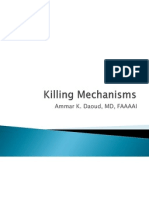 (20) Killing Mechanisms