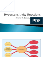 (24) Hypersensitivity Reactions