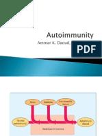 (25) Autoimmunity