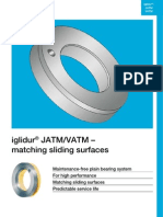 igus matching sliding surfaces