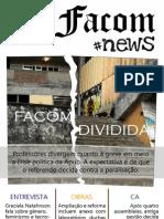 FACOM+NEWS+-+EDIÇÃO+I