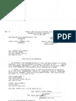 Pan American Arvelo Sentencia NotiCel
