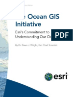 The Ocean GIS Initiative