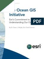 The Ocean GIS Initiative