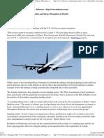 Infowars » Pentagon Takes Over Civilian Duties and Sprays Mosqu