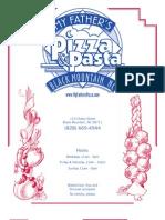 MyFathersPizza 7-12-12