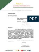 Propuesta Del Transporte Publico en Ica