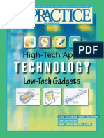 OT Practice July 2 Issue