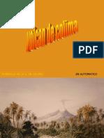 El Volcan de Colima