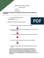 FORMATO DE EVALUACIÓN DE ARTÍCULOS REVISTA ACTIVOS