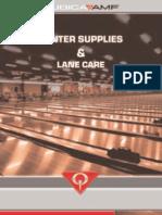 AMF Center Supplies
