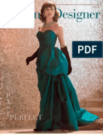 The Costume Designer Spring 12