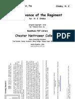 Net Advance Regiment