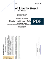 Net Cradle of Liberty March