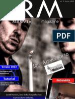 revista ALRAMLA nº3 julio 2012