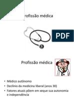 Profissão médica