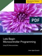 Beginnig PIC Programming