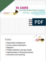 EA Cakes-Case Analysis