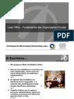 Lean Office – Fundamentos das Organizações Enxutas