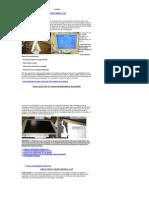 Eletrônica - Curso de Manutenção de Monitores LCD (Outro)