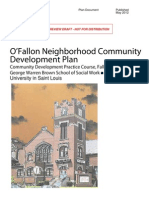 O'FallonFinalReportPlanREVIEW