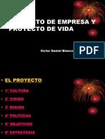 Proyecto Vida