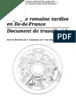 Document de travail, 1