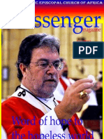 Messenger Magazine 4th Edition - FINAL
