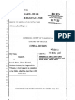 Taitz v Obama, et al.(SC CA)  - 1 - Affidavit of Election Challenge