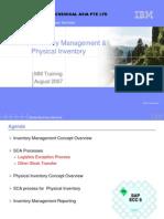 Inventory Management V1.0