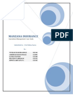 Manzana Case Analysis Group 1