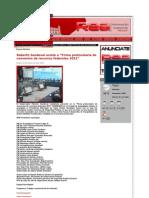 """22-03-2012 Roberto Sandoval asiste a """"Firma protocolaria de convenios de recursos federales 2012"""""""
