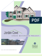 Jordan Cove Watershed Project