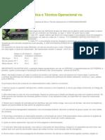 Noções Básicas de Ética e Técnica Operacional no Radioamadorismo