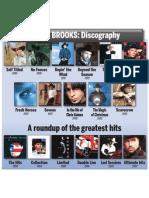 Garth Brooks Discography