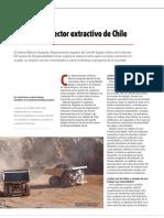 La RSE en la minería de Chile