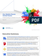 Google-Report Our Mobile Planet