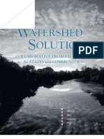 Watershed Solutions