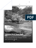 Watershed - Stream Study Guide and Activity Book