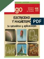 0 -Imago.biblioteca.santillana.11.Electricidad y Magnetismo