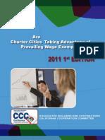 CharterCityReport.2011_
