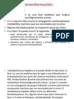 Expo Rose Benzodiazepinas Laminas