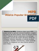 MPB - Aula 3