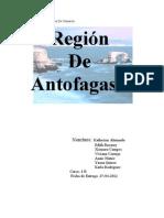 Región Antofagasta
