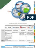 Analisis Paginas Web