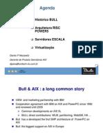 Apresentacao Escala Risc Unitech-bull