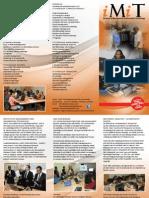 IMIT folder. full PDF version